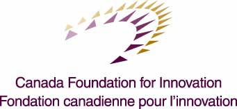 Canada Foundation for Innovation Logo